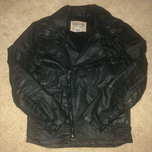 Boys Ralph Lauren Moto Jacket